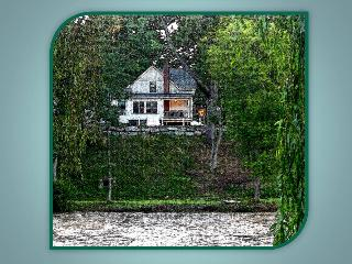 Beau Overlook Cottage ~ ROOMS WITH A VIEW! - Lake Champlain Region vacation rentals