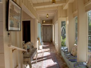 3589 - Walk to Carmel Beach, Luxurious Large Home - Pacific Grove vacation rentals