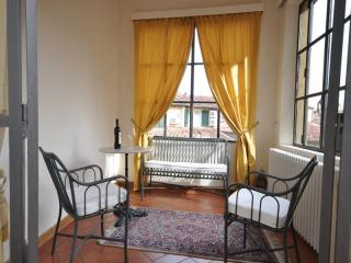 Giorda spacious apartment with terrace in Florence - Florence vacation rentals