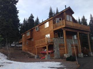 Tahoe Donner 4BR, 3BA with AMAZING MOUNTAIN VIEW! - Tahoe Donner vacation rentals