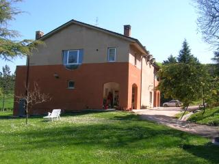 Le cerquelle country house - Urbino vacation rentals