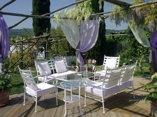 A charming old Country House with pool in Saturnia - Manciano vacation rentals