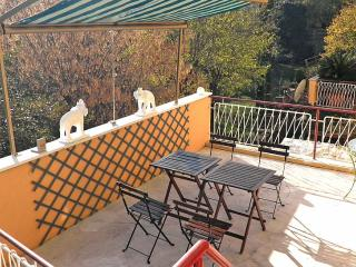 Apartment with terrace in Trastevere - Belvedere - Trevi nel Lazio vacation rentals