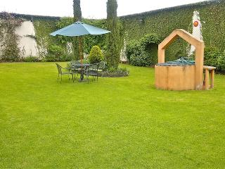 Nice Big House: Huge Garden, 3 Beds, 2 baths, fire - San Cristobal de las Casas vacation rentals
