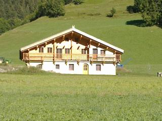 Ski Chalet central to two snow sure ski regions - Hauteluce vacation rentals