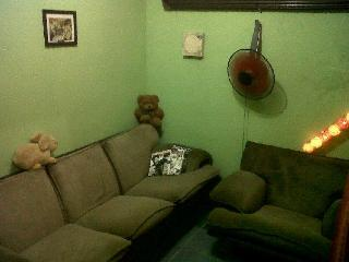 Typical Indonesian cozy house in small street - Jakarta vacation rentals