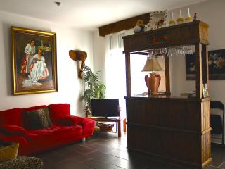 SOL square unbeatable location..and comfort!WIFI JULY/AUGUST OFFERS - Madrid Area vacation rentals