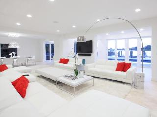 Villa Josephina - Stunning Sublime Beauty - Miami Beach vacation rentals