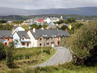 entering the village - No. 6, Eyeries Village - Leap, County Cork - rentals