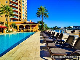 Belle Harbor 14 - Clearwater Beach vacation rentals