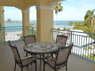 Bay View 503 - Clearwater Beach vacation rentals