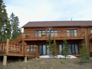 411 Fuller Placer - Summit County Colorado vacation rentals
