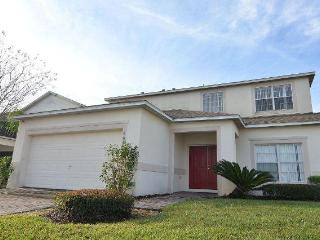 #4622 7BR/5BA Cumbrian Lakes private pool home, pool, spa, game room, sleeps 16 - Kissimmee vacation rentals