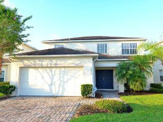 #4626 6BR/4.5BA Pool Home in Cumbrian Lakes - Kissimmee vacation rentals