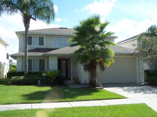 #8404 6BR/4BA Private Pool Home in Sunset Lakes - Kissimmee vacation rentals