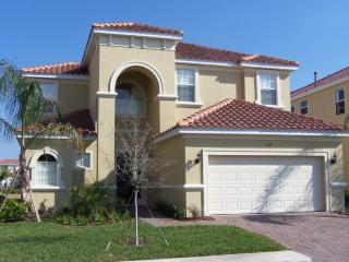#712 5BR/4.5 Private Pool Home in Tuscan Hills - Kissimmee vacation rentals