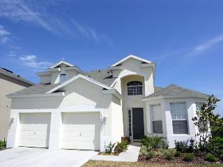 5br/5ba Windsor Hills Kissimmee pool home (BNC7795-E) - Kissimmee vacation rentals