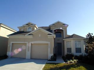 5BR/5BA Windsor Hills pool home in Kissimmee (BNC7799-E) - Kissimmee vacation rentals