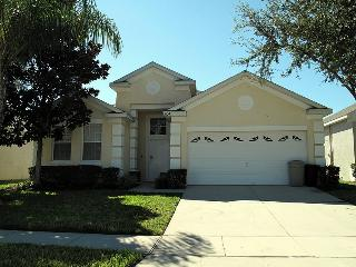 8104 Fan Palm Way, Windsor Palms, Orlando - Kissimmee vacation rentals