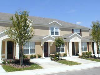 3BR/3BA Windsor Hills townhome with splash pool (RS2528) - Kissimmee vacation rentals