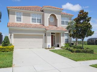 6br/4ba Windsor Hills pool home Kissimmee AF2632-GGC - Kissimmee vacation rentals