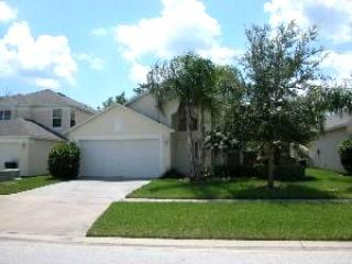 14130-1039 4BR/3BA Lake Berkley Private Pool Home - Kissimmee vacation rentals