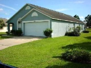 18015-4716 4BR pool home Windwood Cay (south facing pool) - Image 1 - Kissimmee - rentals