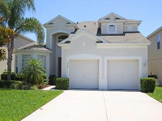 5BR/5BA Windsor Hills Resort Private Pool Home (7807BNC) - Kissimmee vacation rentals