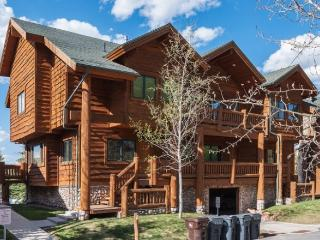 Timber Wolf Lodge #9C - Canyons vacation rentals