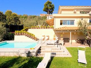 VILLA ANNA - SORRENTO PENINSULA - Sorrento - Campania vacation rentals