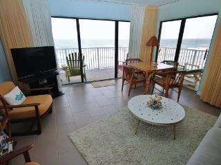 Shorehom by the Sea 51- Excellent Wide Ocean Views - New Smyrna Beach vacation rentals