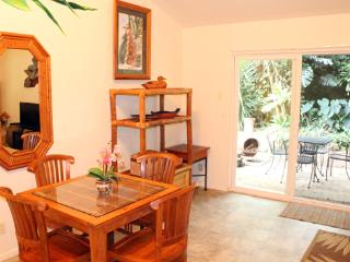 Private Charming 2BR Cottage on Maui's North Shore - Kihei vacation rentals