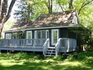 Country Bumpkin. Rentals begin on Sunday. - Southwest Michigan vacation rentals