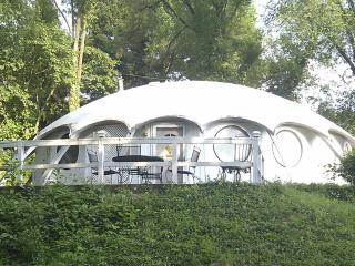 Dome Sweet Dome! Near Pittsburgh Zoo - Pittsburgh vacation rentals