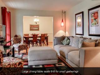 2BR Private Apt in home near airport/downtown/Opry - Nashville vacation rentals