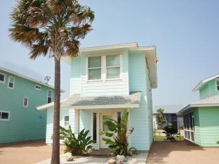 Seas the Day, Sleeps 10, Pool - Port Aransas vacation rentals