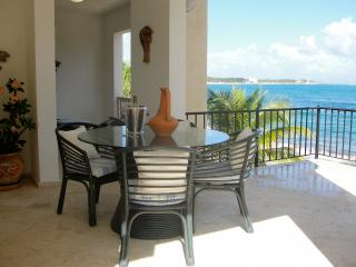 3 Bdr Luxury Beachfront Condo - Cabarete Center - Cabarete vacation rentals