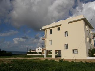 100 metres from the beach! - Paphos vacation rentals