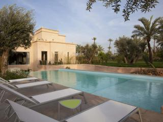 VILLA BEYT RIM - Marrakech vacation rentals