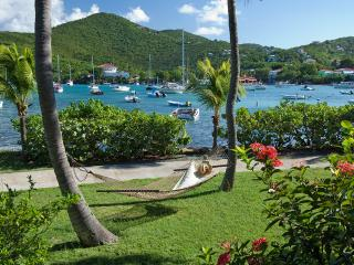 Gallows Point  - 11D Waterfront with Harbor View - Cruz Bay vacation rentals
