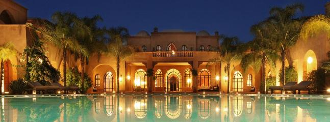 VILLA DAR MOIRA - Marrakech vacation rentals
