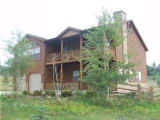 BAR HOUSE - Pagosa Springs vacation rentals