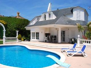 Attractive holiday house for 9 persons, with swimming pool , in Blanes - Blanes vacation rentals