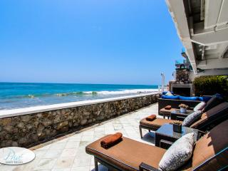 Los Tunas Beach Luxury Villa - Los Angeles vacation rentals