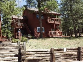 Angel Fire Chalet #1 - Angel Fire vacation rentals