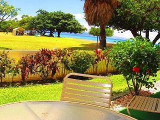 Hale Kai #108 - Your Home by the Sea in West Maui - Lahaina vacation rentals