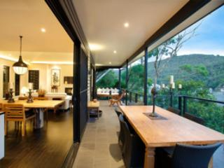 THE DECK at Berowra Waters - A luxury waterfront getaway set in the magnificent National Forest. - Hornsby vacation rentals