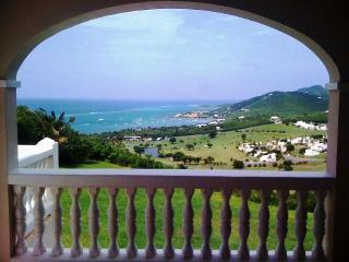 MARA LEE~Caribbean Villa ...AHH,Perfect! - Teague Bay vacation rentals
