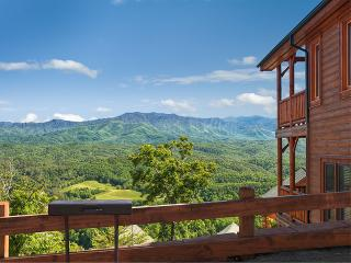Nothin' But Views in Legacy Mountain Resort - Sevierville vacation rentals