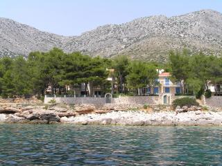 the distance of 15 m from the sea - A5 - Ivan Dolac vacation rentals